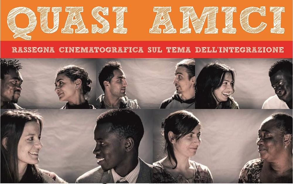 Chiaramonte Gulfi, rassegna cinematografica sui temi dell'integrazione