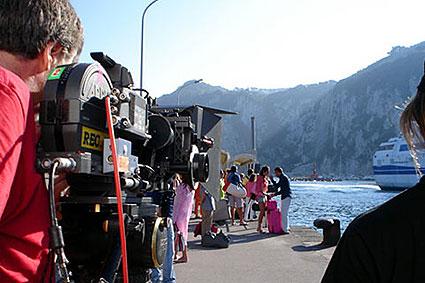 Al via a Messina le riprese del film
