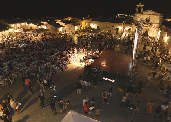 Cinema di Frontiera a Marzamemi: il tema sarà