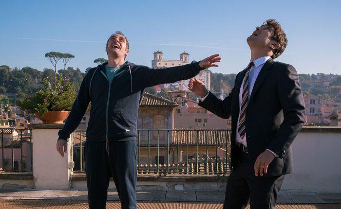 Cinema, l'Italia conquista New York: l'Euforia di Golino apre festival