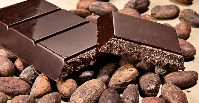 Poste Italiane dedica un francobollo al cioccolato di Modica IGP