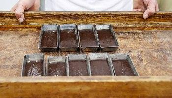 Cioccolato di Modica e prodotti di eccellenza siciliani al Parlamento Europeo