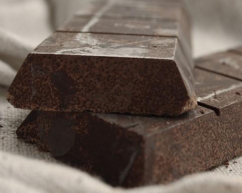 Cioccolato di Modica primo al mondo ad ottenere il marchio IGP