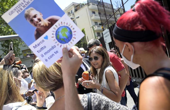 Omicidio Vannini, il Pg di Roma chiede 14 anni per i Ciontoli