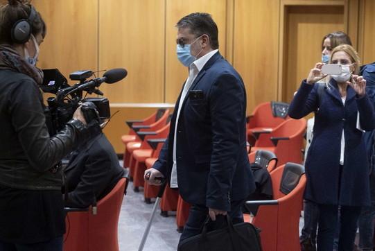 L'omicidio di Marco Vannini, in Appello 14 anni a Ciontoli e 9 anni alla moglie ed i due figli