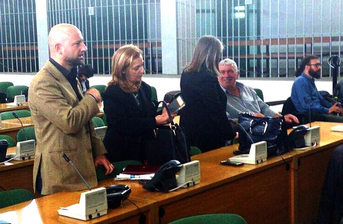 La morte di Ciro Esposito, Pg chiede 20 anni per De Santis