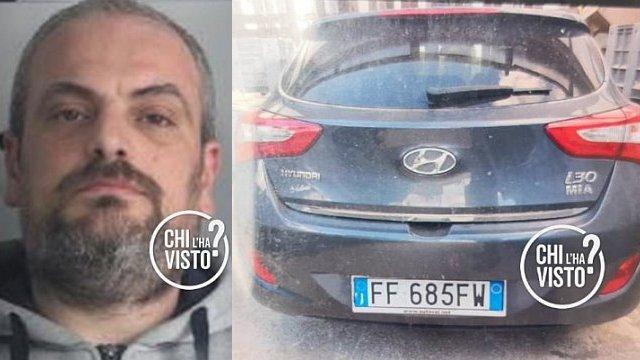 Tentò di bruciare la moglie, Ciro Russo arrestato a Reggio Calabria