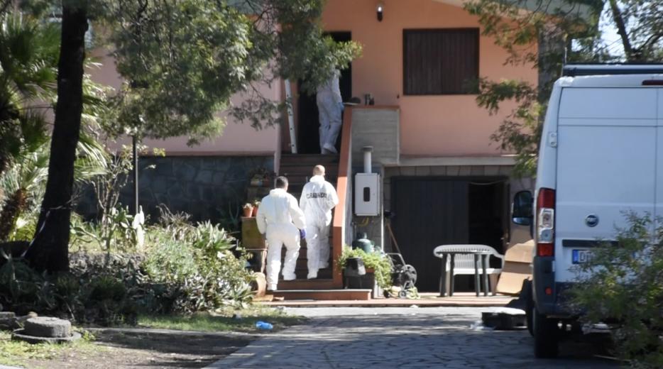 Omicidio Citelli a Pedara, 14 anni al figliastro e all'amico