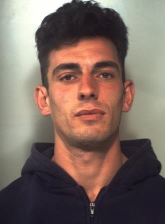 Misterbianco, evade dagli arresti in casa: preso dai carabinieri