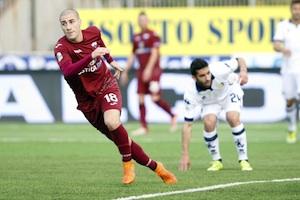 Il Trapani vuole battere il Cesena per continuare a sognare la serie A