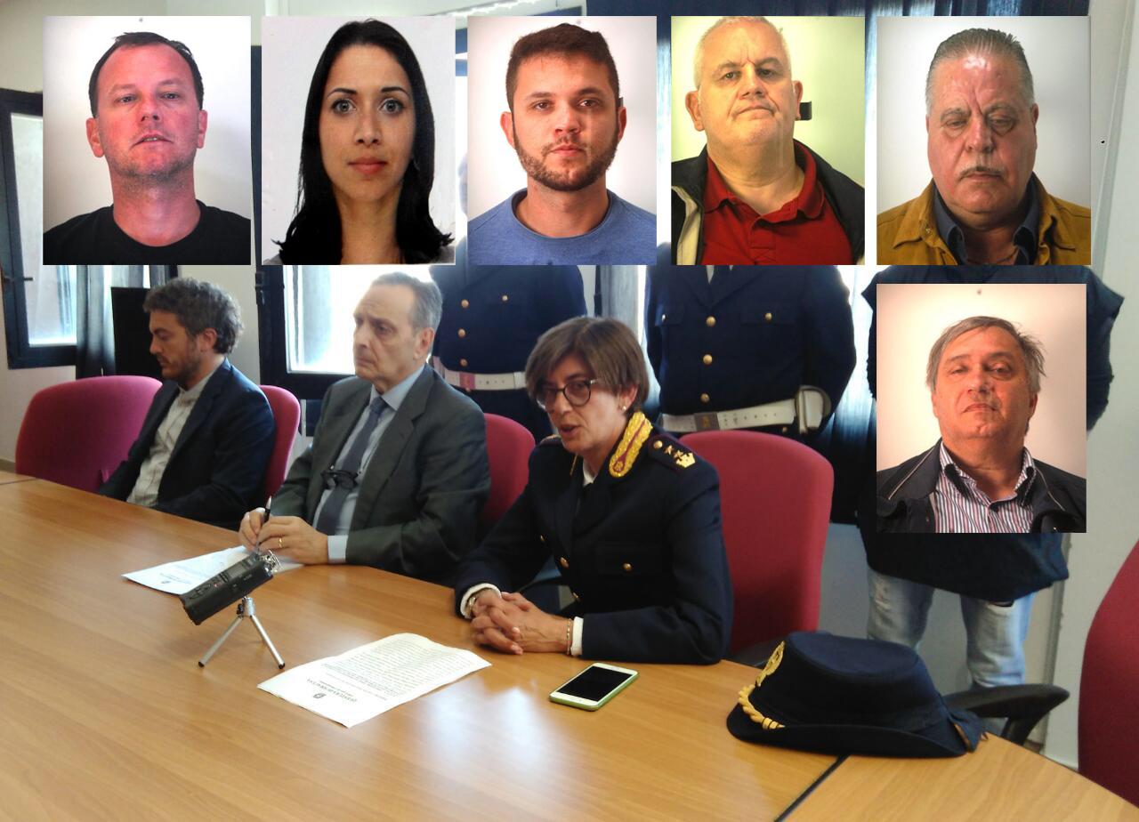 Mazzette per la cittadinanza, sei arresti nel Siracusano