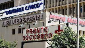 Due 60enni gravi di Bergamo trasferiti in Rianimazione a Palermo
