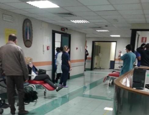La mamma ustionata a Rosolini, ora indagini della polizia