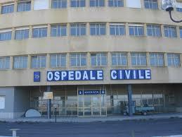 Pedone travolto a Carlentini: è ricoverato all'ospedale di Lentini