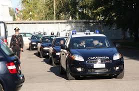 Mafia ed estorsioni a Mussomeli, blitz con 17 arresti