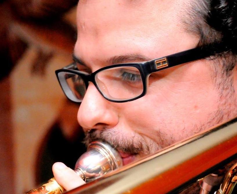 Sanremo, sul palco anche il musicista di Modica Claudio Giunta