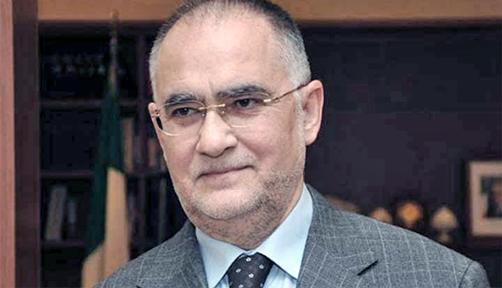 Claudio Sammartino è il nuovo prefetto della città di Catania