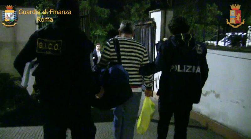 Due fratelli di Gela estradati dalla Germania in Sicilia per fatti di mafia