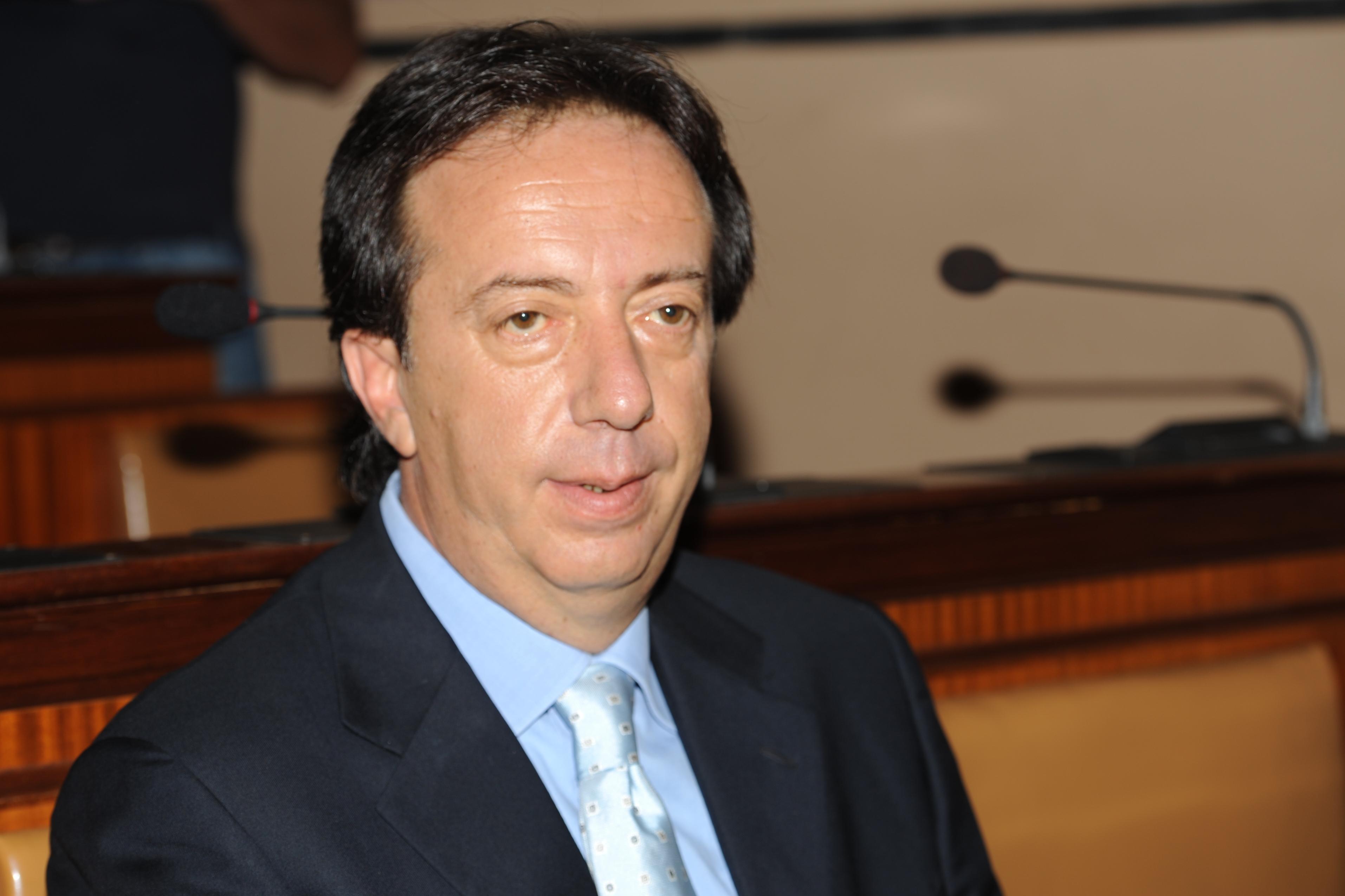 Corruzione elettorale, condannato a Palermo deputato all'Ars Clemente
