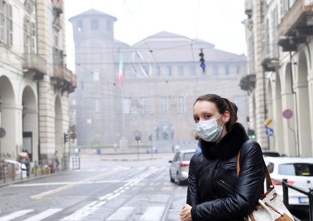 Allarme clima, nuovo record negativo di C02 nell'atmosfera