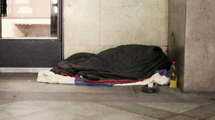 Maltempo, senza casa muore per il freddo ad Avellino