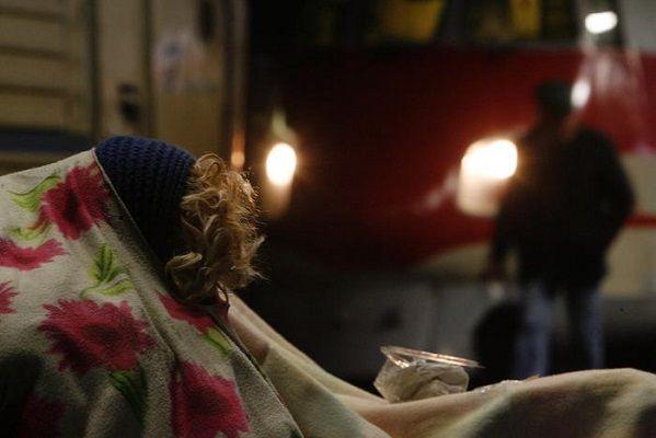 Clochard violentata a Roma, arrestato un senegalese