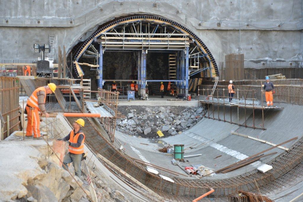Cantieri, creditori gruppo Cmc: stop ai lavori in Sicilia
