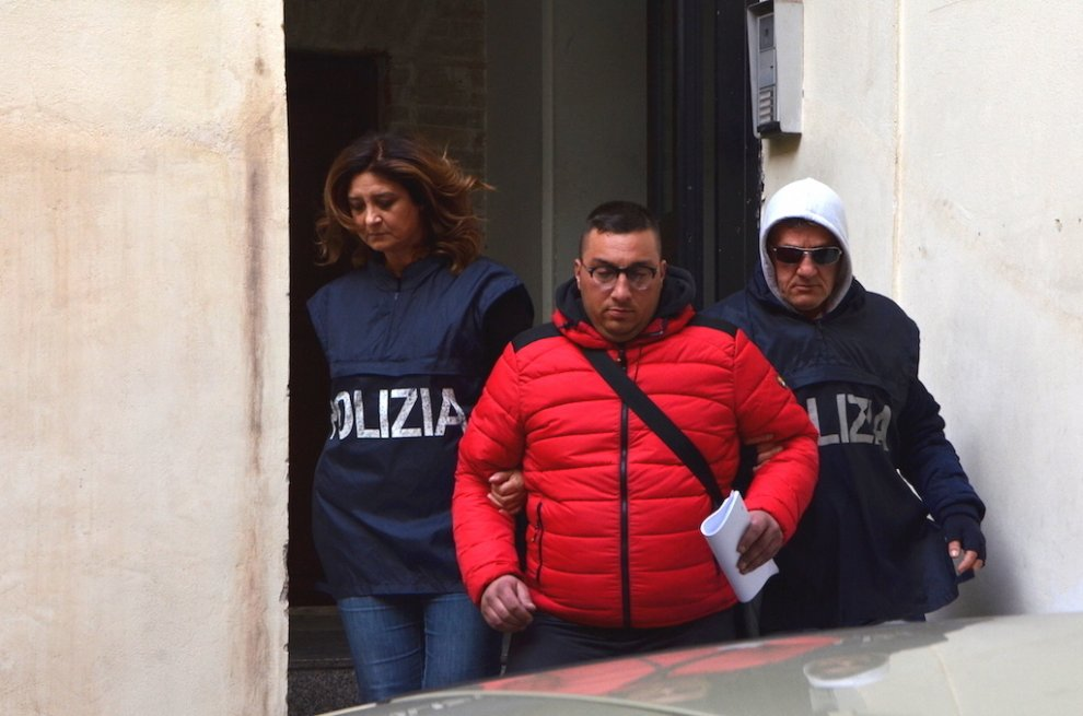 Fiumi di cocaina alla Palermo