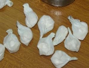 Lentini, cocaina all'interno del condominio: denunciato