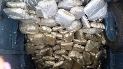 Droga: traffico di cocaina, maxi-operazione tra Calabria e Toscana