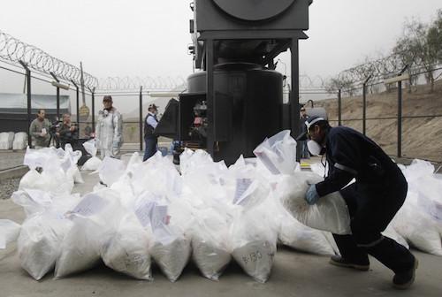 Ndrangheta: traffico tonnellate cocaina, 68 arresti
