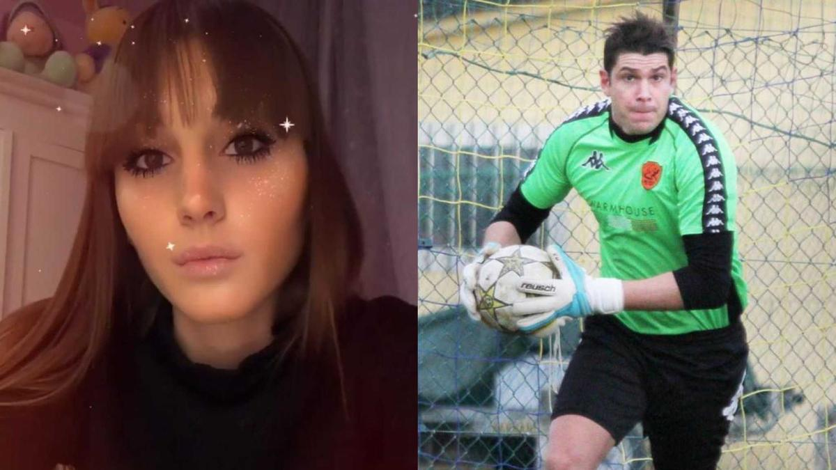 Dramma per l'ex portiere del Modica di C2 Codognola: morta la figlia di 17 anni