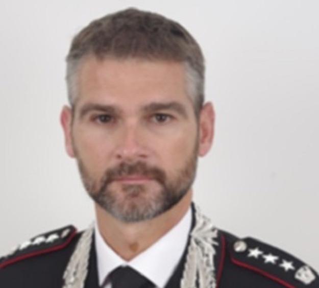 """Carabinieri: nuovo comandante a Messina, """"priorità lotta alla mafia"""""""