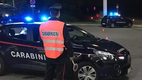 Colpi d'arma da fuoco contro un salone di parrucchiera a Crotone
