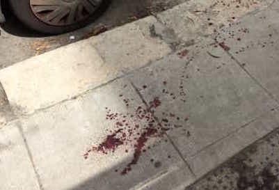 Uomo ferito a coltellate in via Sardegna a Palermo: avviate indagini