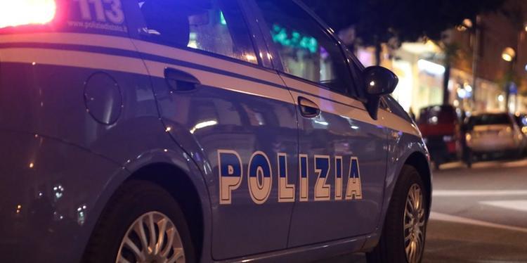 Salerno, giovane accoltellato fuori da una discoteca