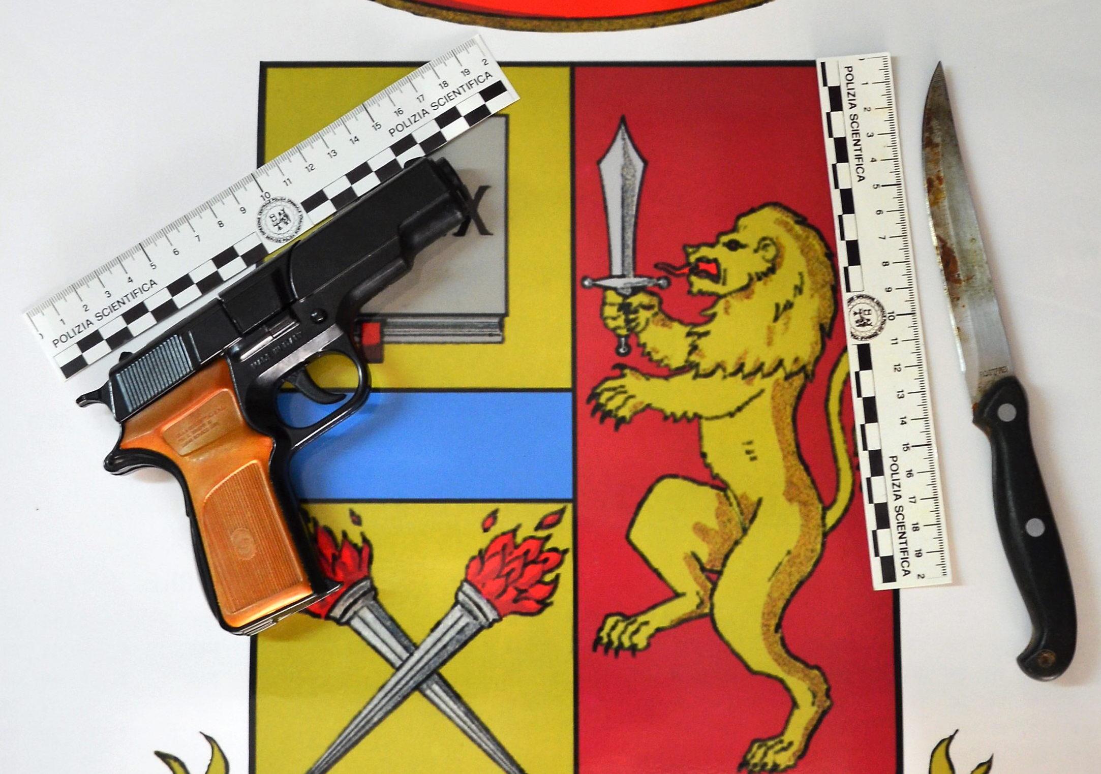 La rapina a Modica Alta: scoperto secondo bandito: è un albanese