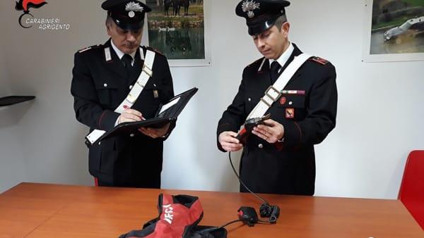 Sequestrano e picchiano un romeno dopo un furto: 2 arresti a Ribera