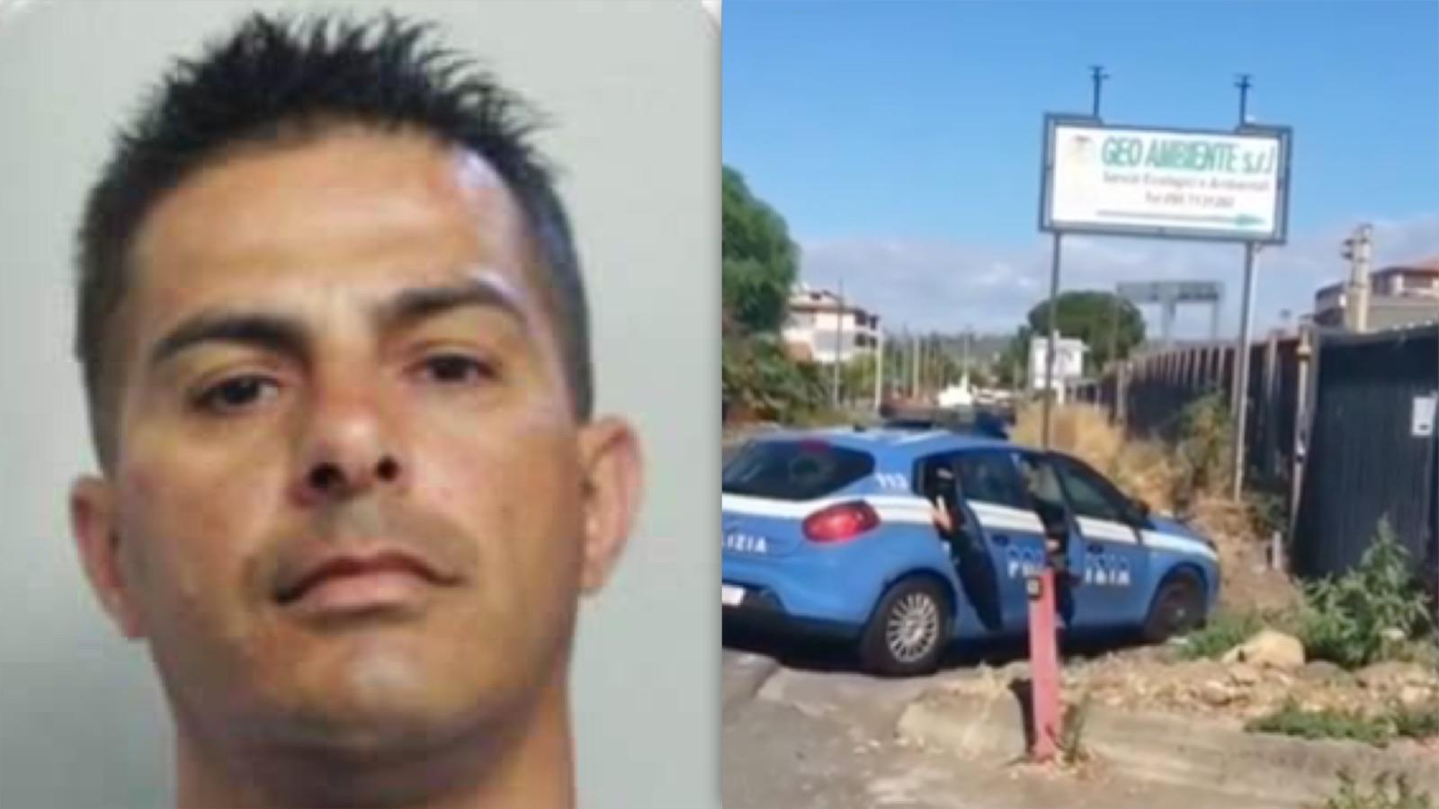 Catania, confiscati beni per 12 mln a Guglielmino: è vicino a clan Cappello