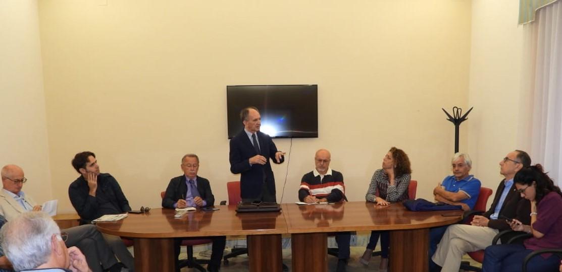 Modica, vicenda Tribunale: scoppia la polemica tra il Comitato e il sindaco