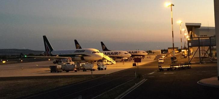 Aeroporto di Comiso, troppe perdite: ora si spera nelle nuove rotte