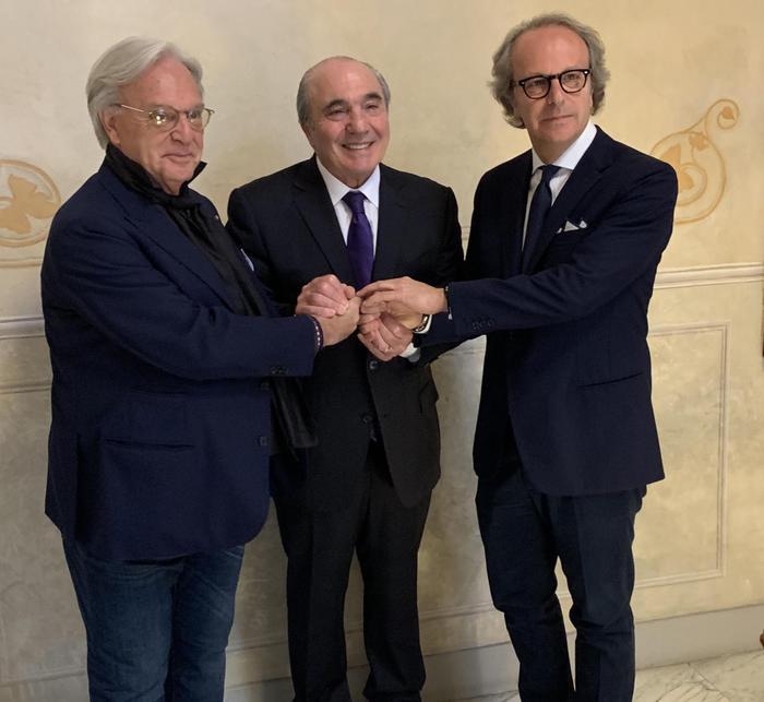 Rocco Commisso subentra ai Della Valle: è il nuovo patron della Fiorentina