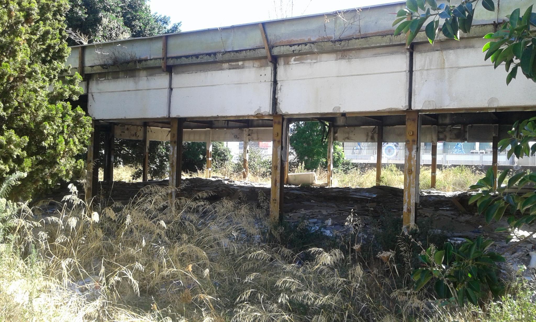 Catania, Terranostra: riqualificare l'area dell'ex Materna 'Livio Tempesta'
