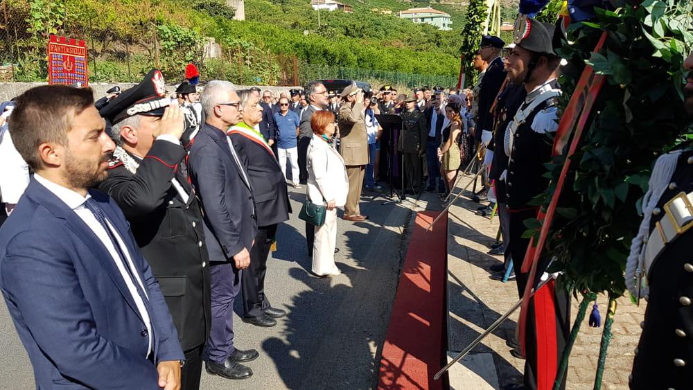 Palermo, la strage di Ciaculli 56 anni anni fa: cerimonia con Morra