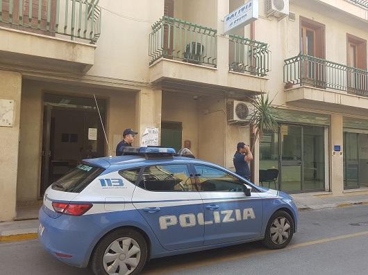 Atti persecutori a Comiso, ai domiciliari al carcere di Ragusa