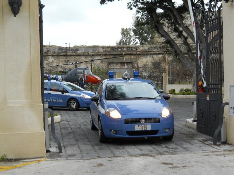 Augusta, violano il Daspo: tre persone denunciate