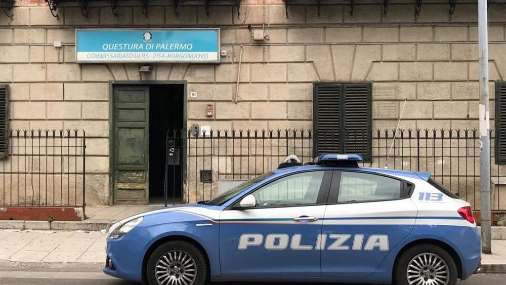 Estorsioni e violenze nei confronti della madre: arrestati a Palermo
