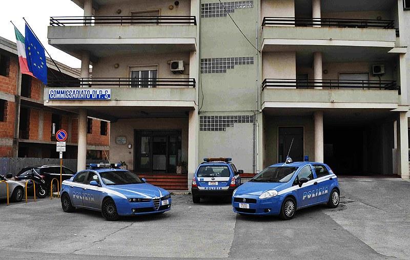 Sequestrati i locali della polizia di Vittoria, un clan fra i proprietari