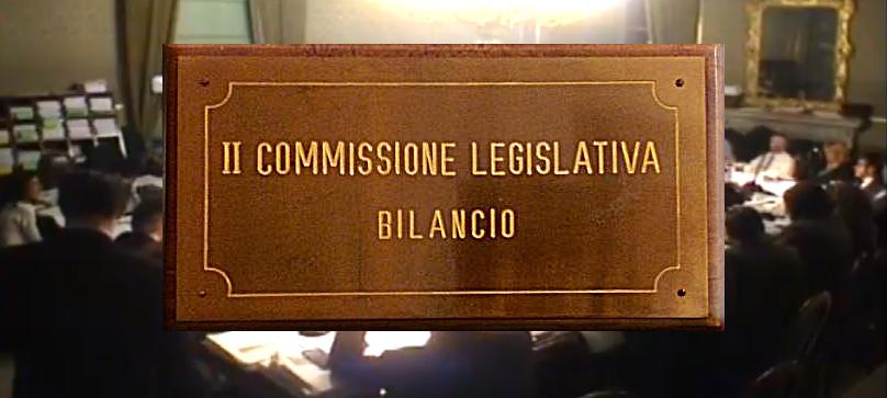 Esercizio provvisorio alla Regione, 60 emendamenti al disegno di legge