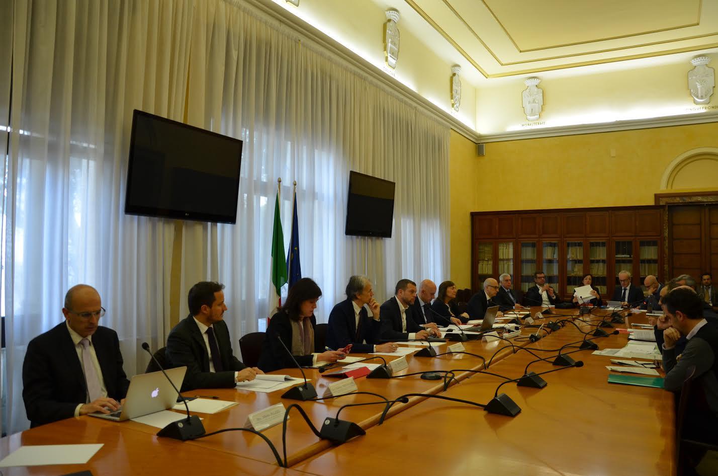 Illeciti ambientali, missione siciliana per la Commissione parlamentare Ecomafie